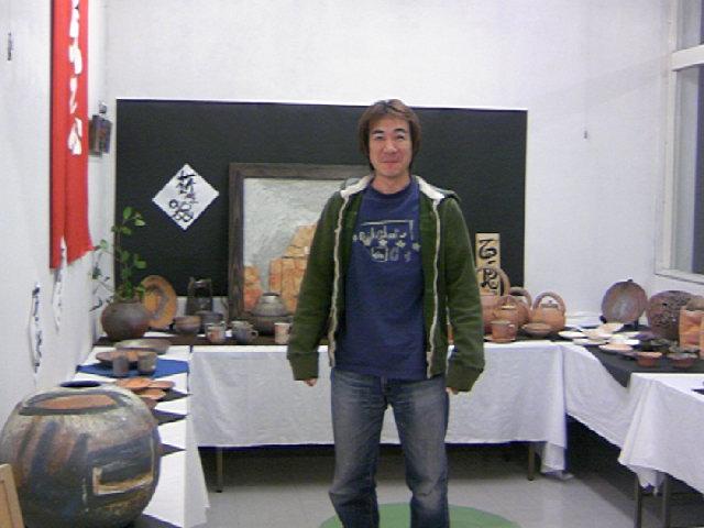 Tomotake Nakagawa USA ロス 在住25年