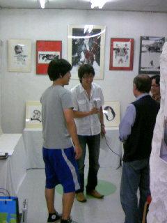 FM群馬で若手芸人 録画