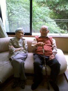 兄96歳・妹92歳