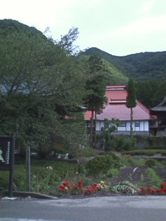 信州 岩松院と善光寺