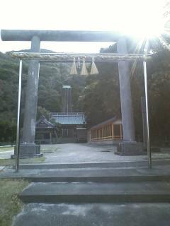 南総 洲崎神社